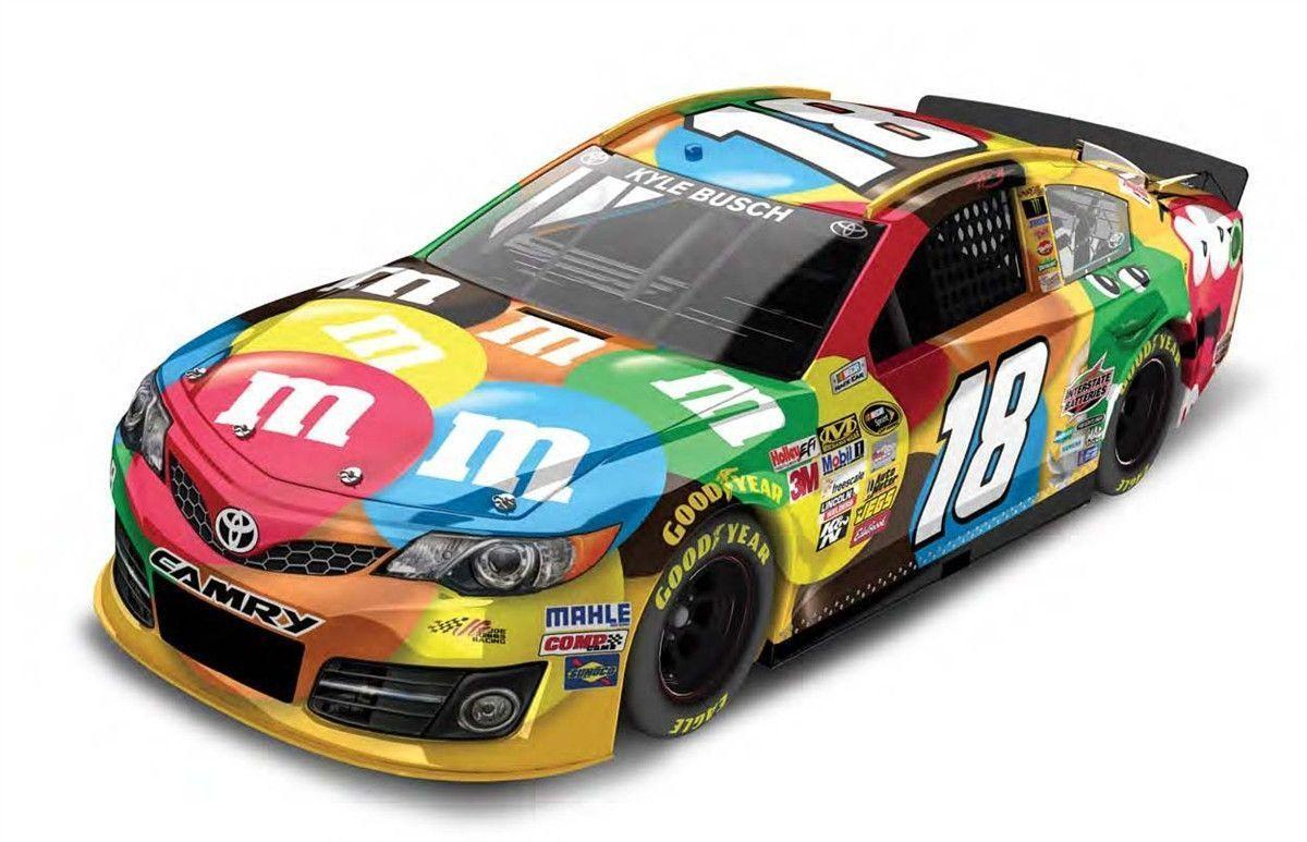 Kyle busch wallpapers wallpaper cave - Pictures of kyle busch s car ...