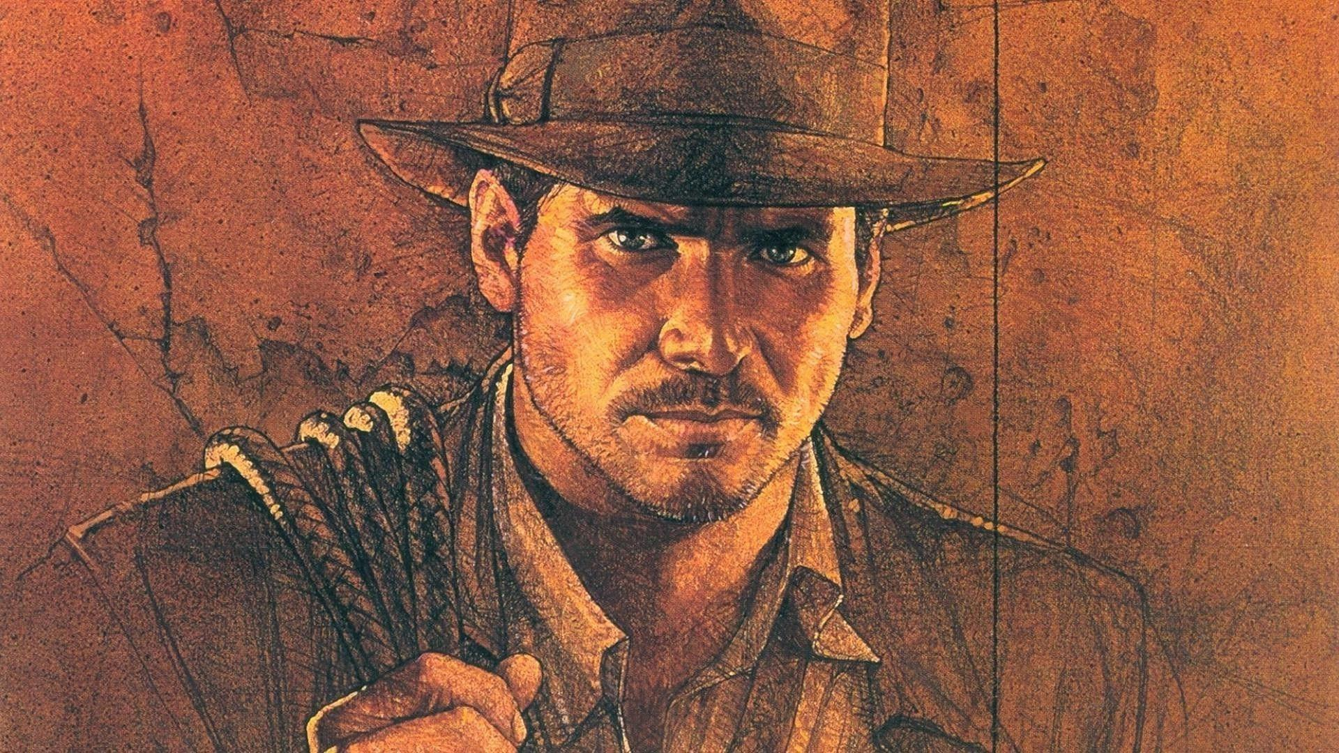 indiana jones adventure wallpaper - photo #1