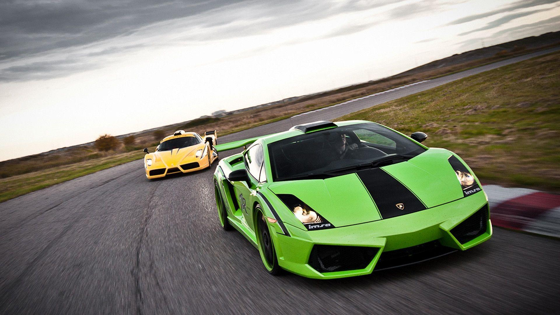 Lamborghini Wallpapers 1920x1080 Wallpaper Cave