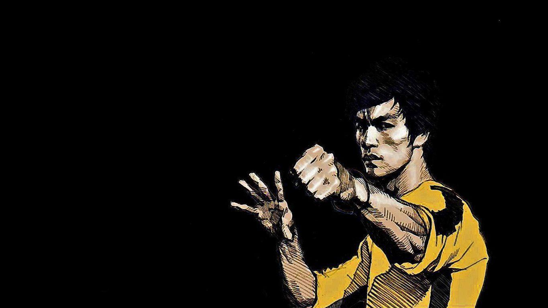 Bruce Lee Computer Wallpapers, Desktop Backgrounds 1920x1200 Id ...