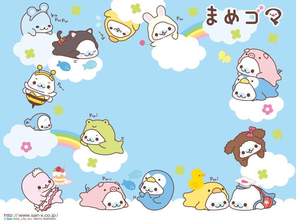 cute kawii wallpaper - photo #35
