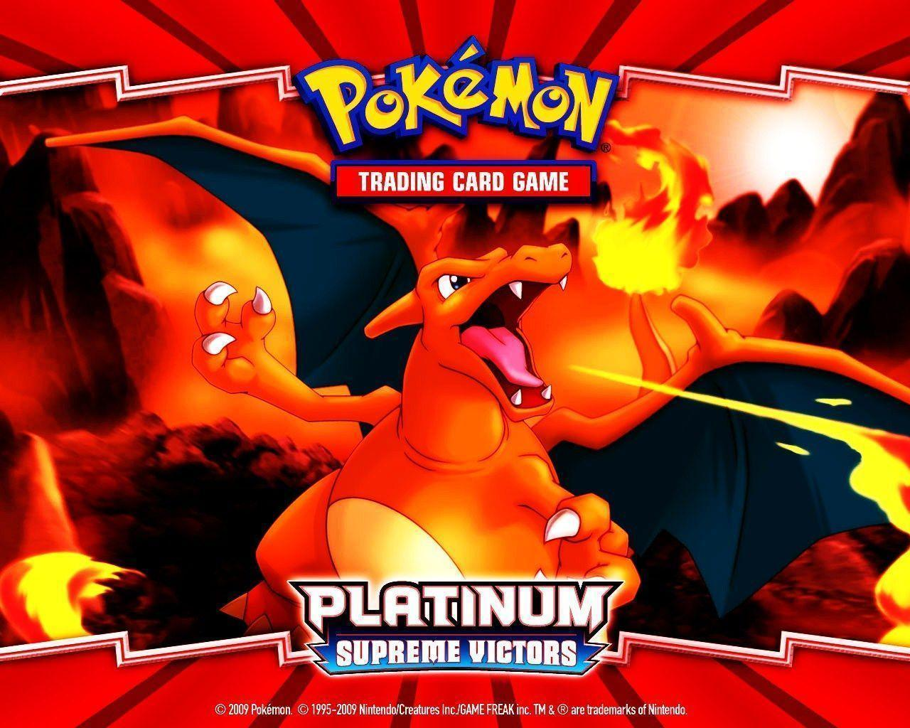 Pokemon Wallpapers Charizard - Wallpaper Cave