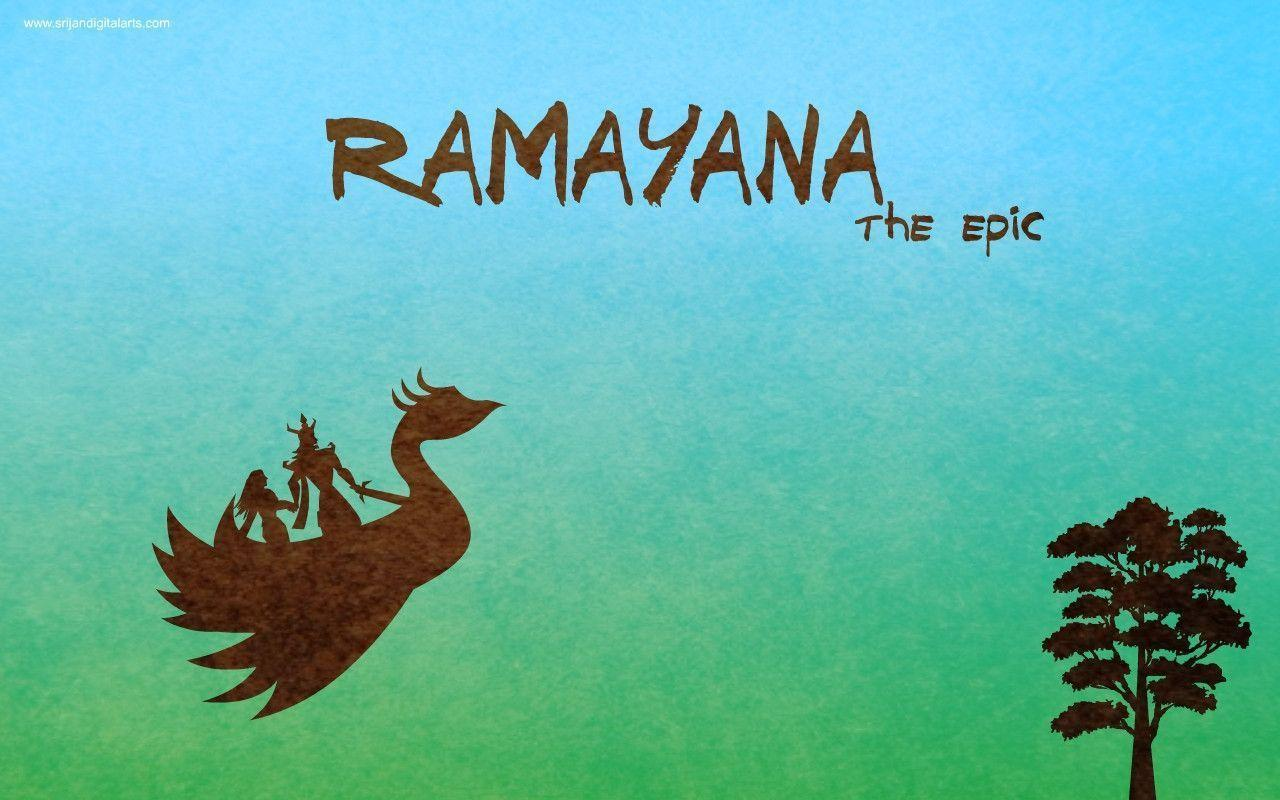 Ramayan zee tv promo hd wallpapers photos pictures - Funtasktrick Downloads Free Wallpapers Ramayana The Epic