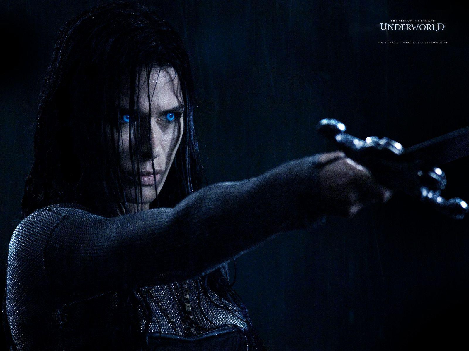 Underworld rise of the lycans sex scene
