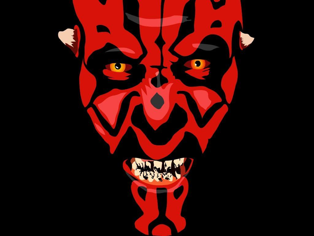 Darth Maul Wallpapers by legsley