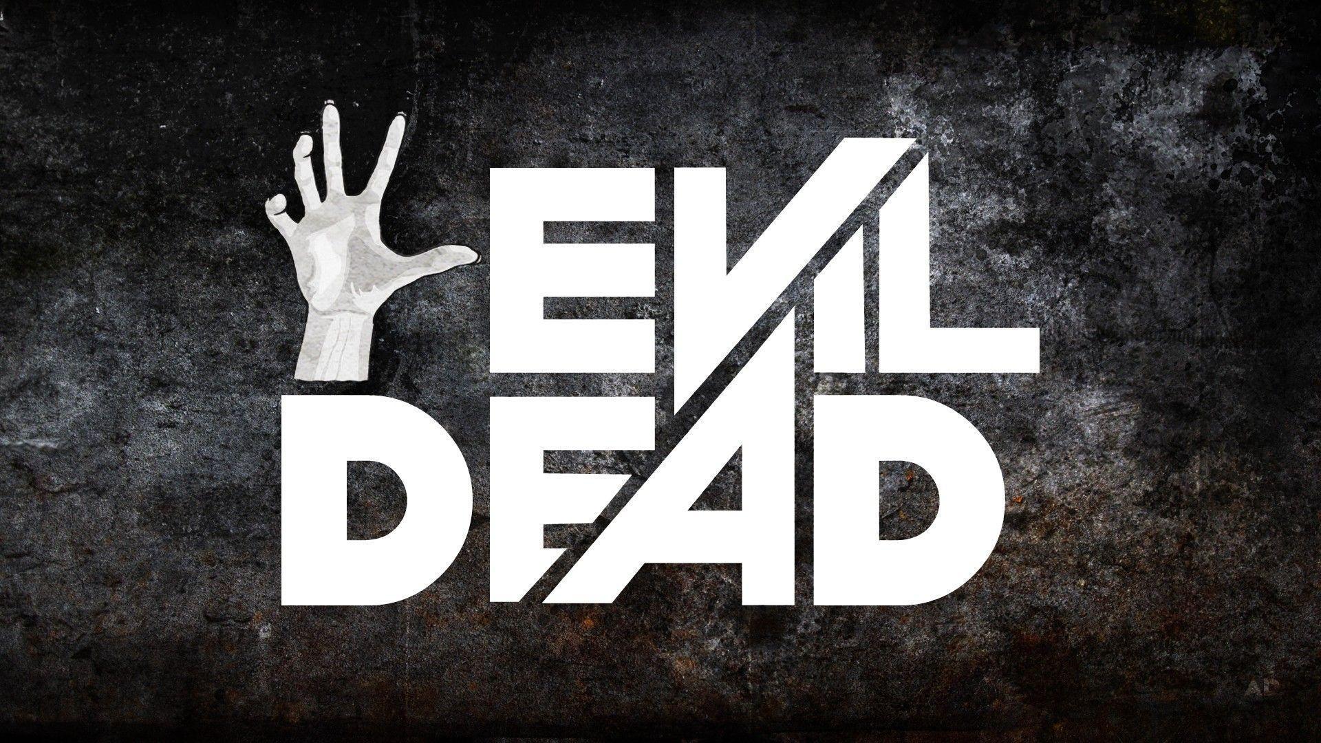Evil Dead Wallpapers - Wallpaper Cave