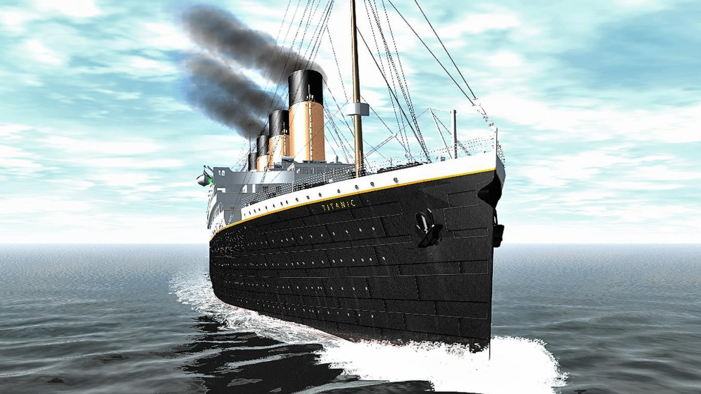 titanic ship images free - photo #7
