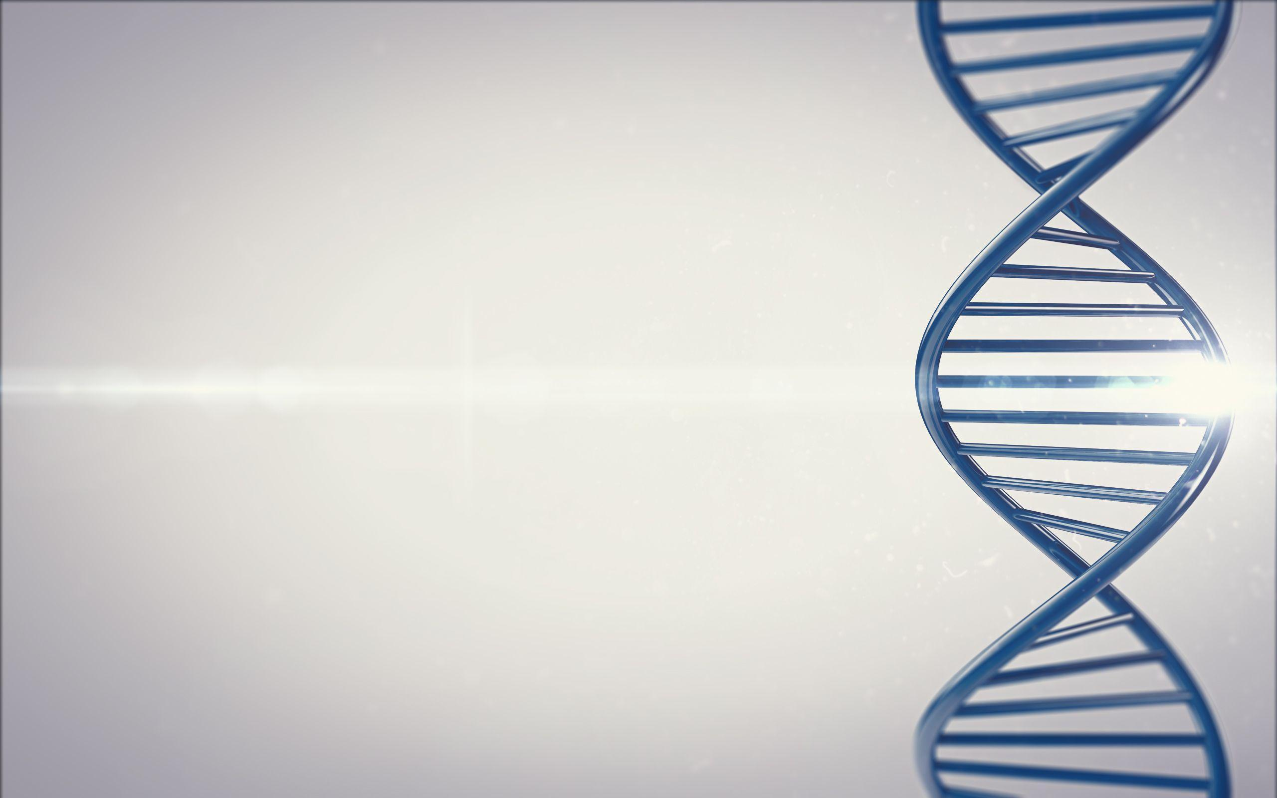 dna helix animated wallpaper
