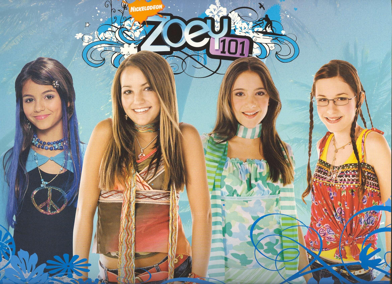 Zoey 101 nackt Bilder
