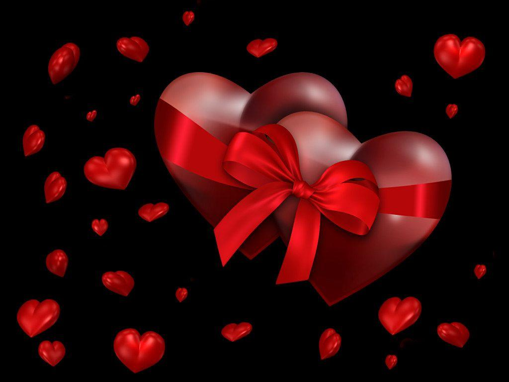 Valentine Heart Wallpapers - Wallpaper Cave