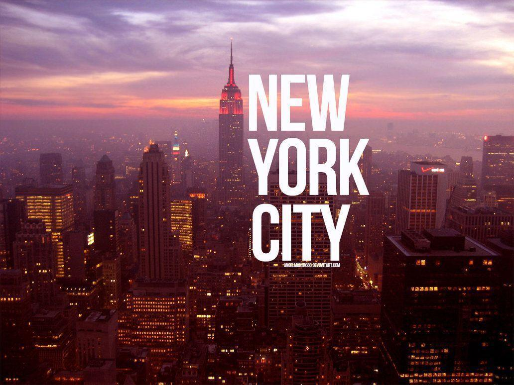 New York City Wallpapers Hd Pictures Wallpaper Cave
