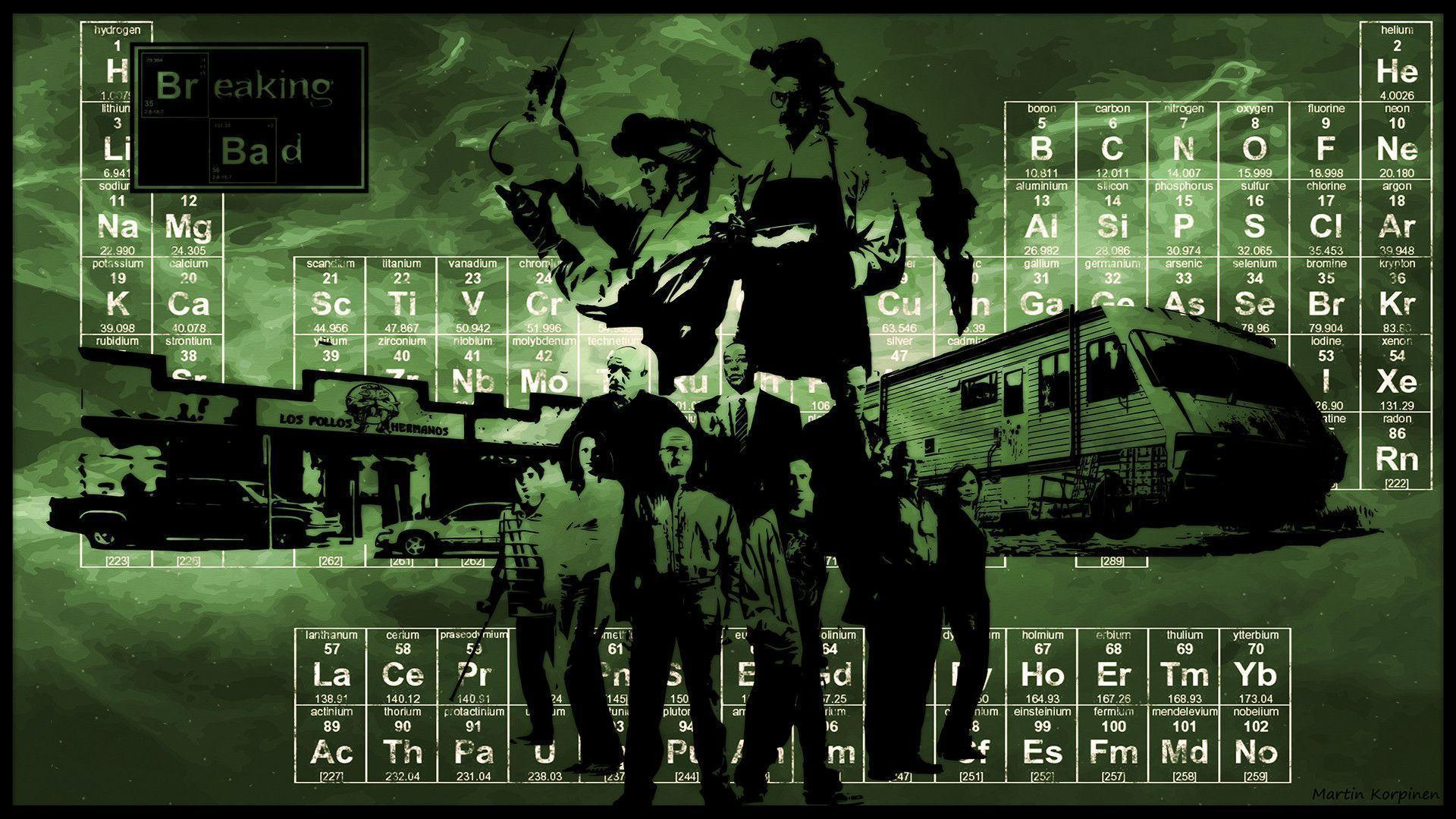 breaking bad 50 wallpapers - photo #2