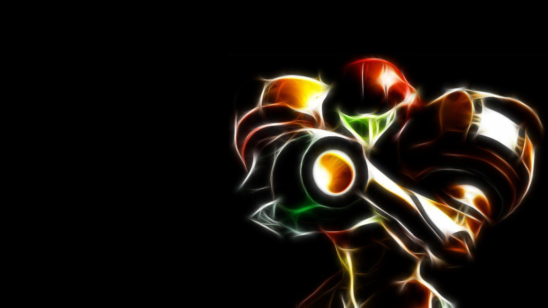 Image For > Metroid Prime Wallpapers 1920x1080