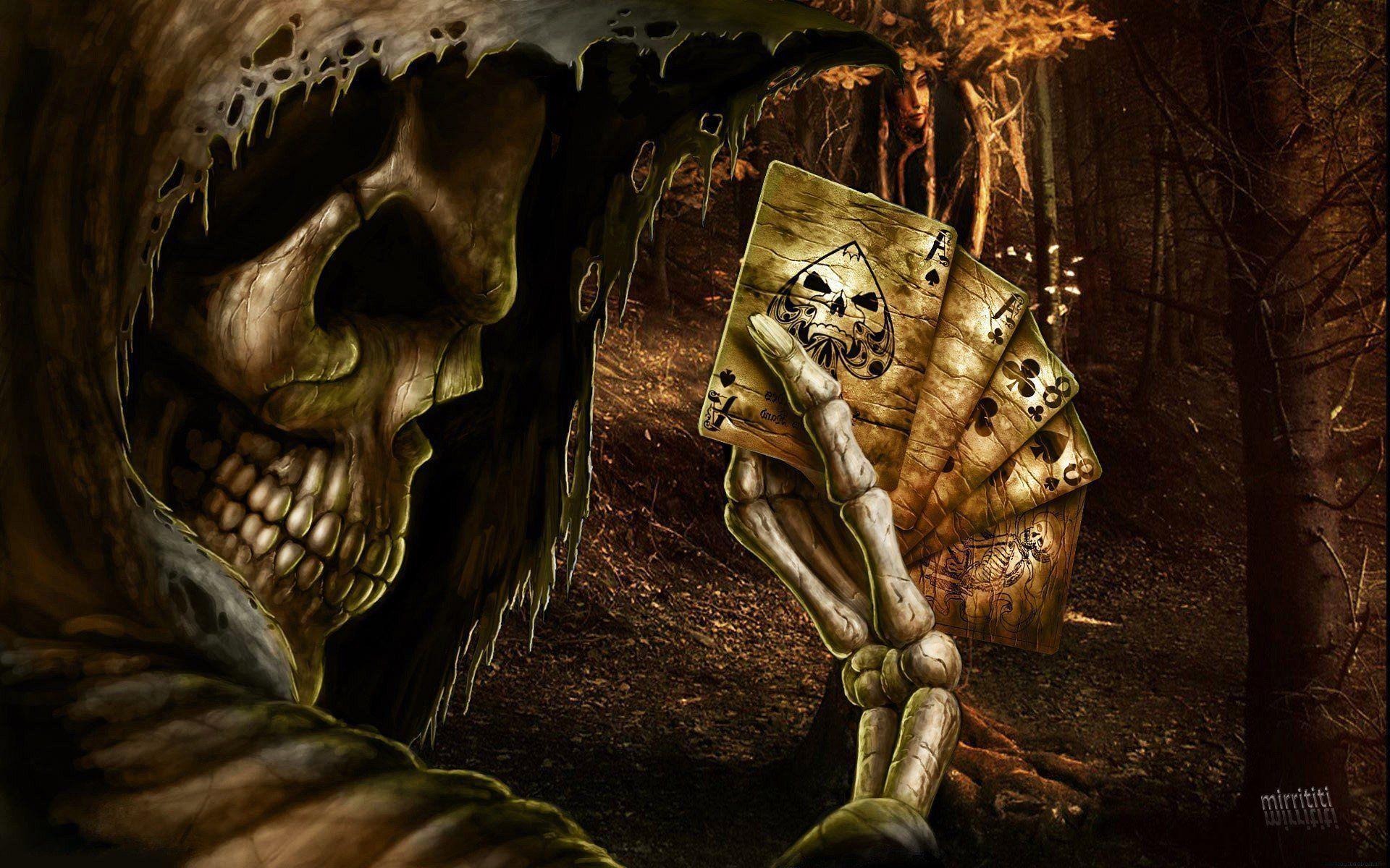 www grimreper com wallpaper - photo #12