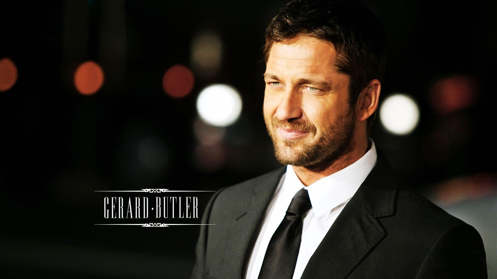 Gerard Butler Hollywood HD Wallpapers | HD Wallpapers