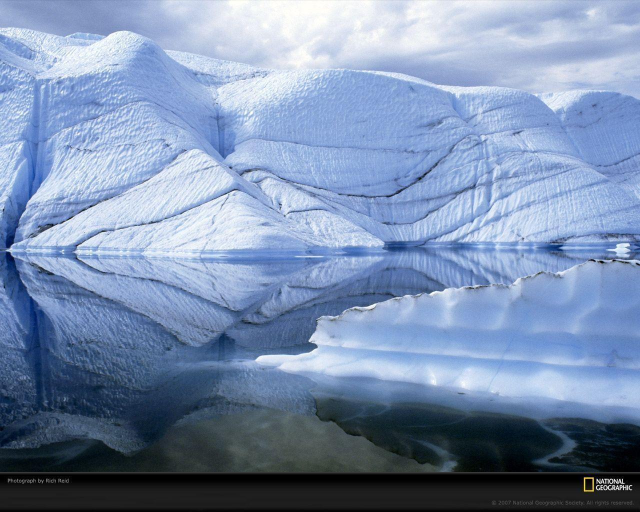 Glacier Wallpapers Image & Pictures
