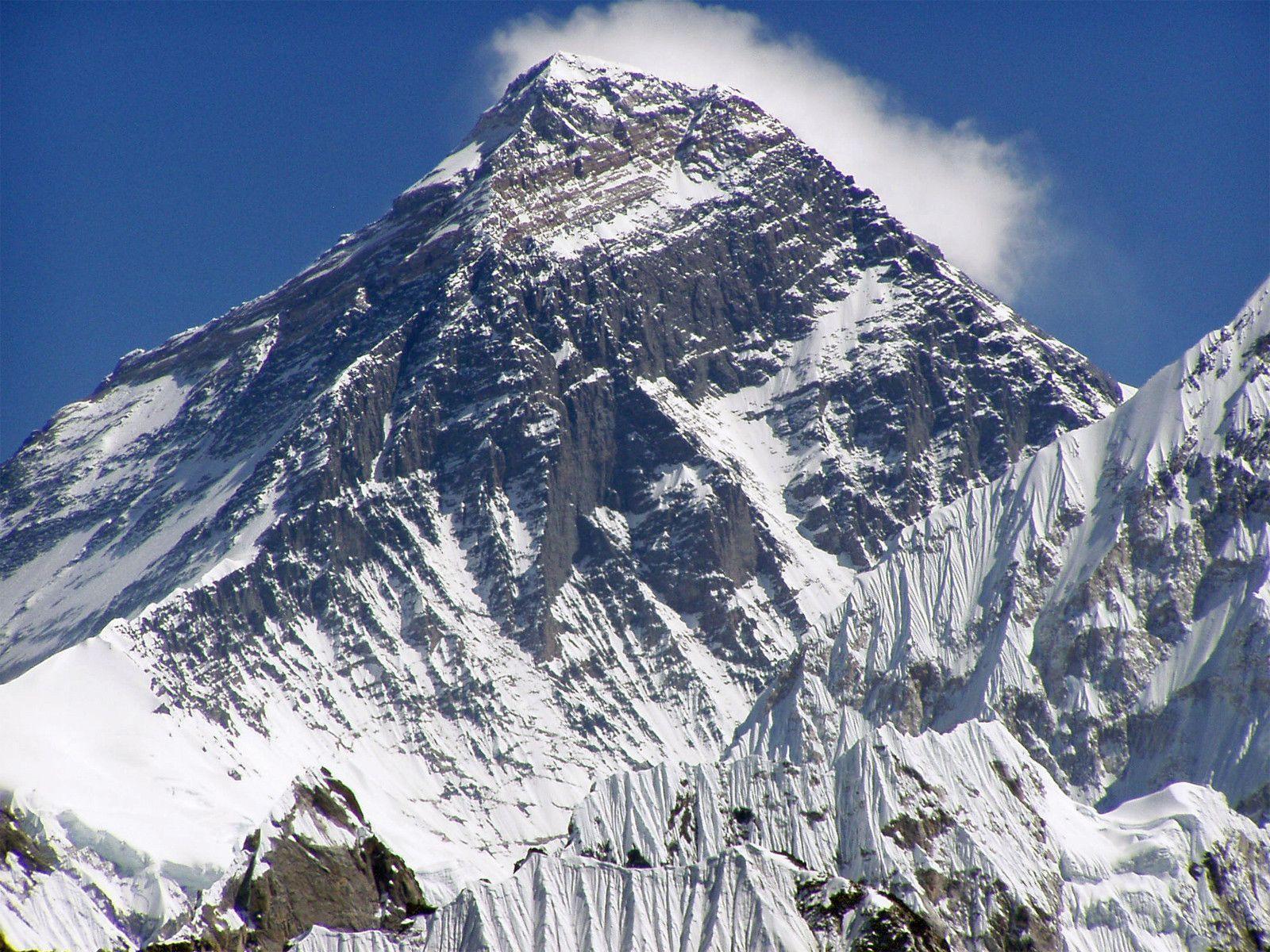 Mount Everest HD Wallpapers - HD Wallpapers Inn