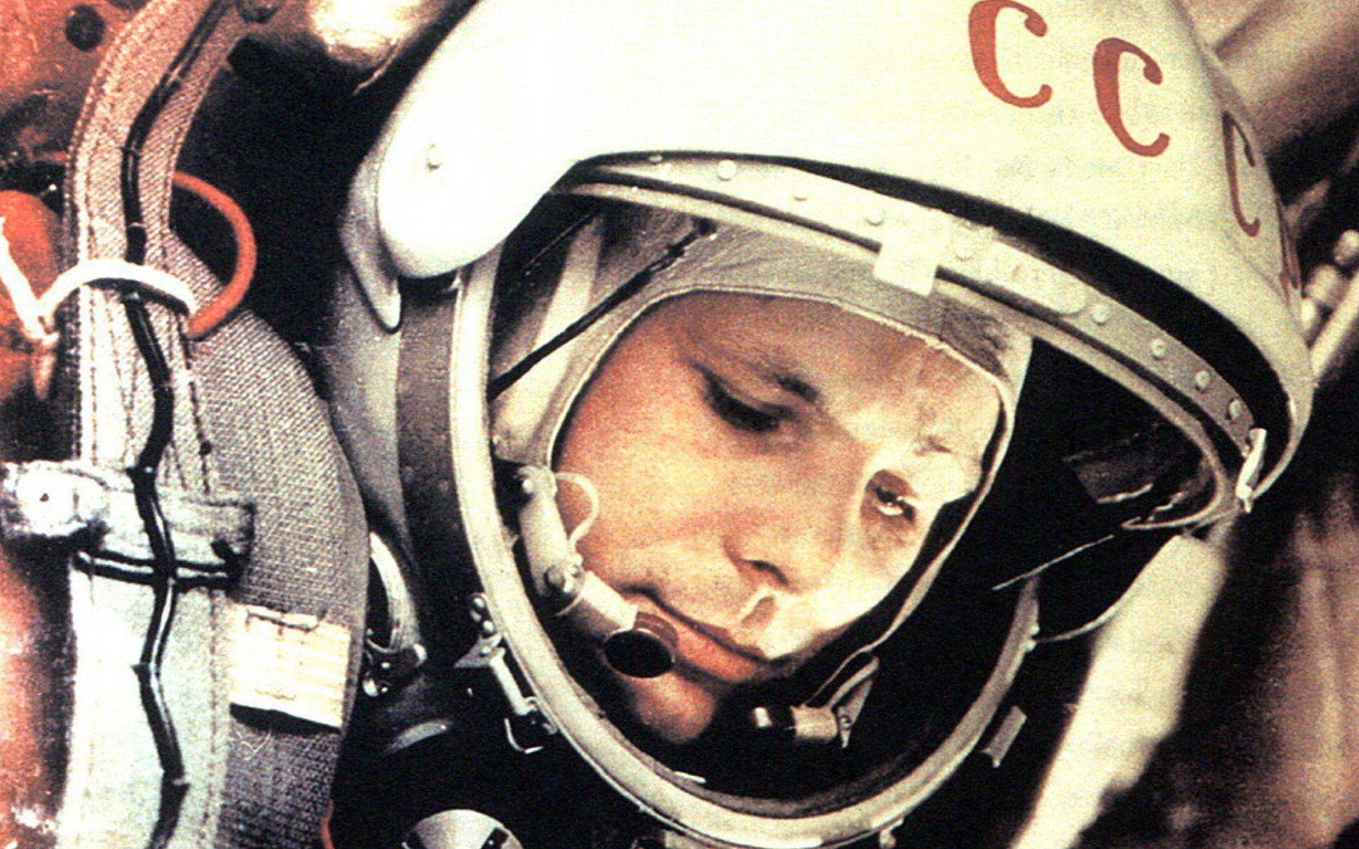 gagarin wallpaper - photo #1