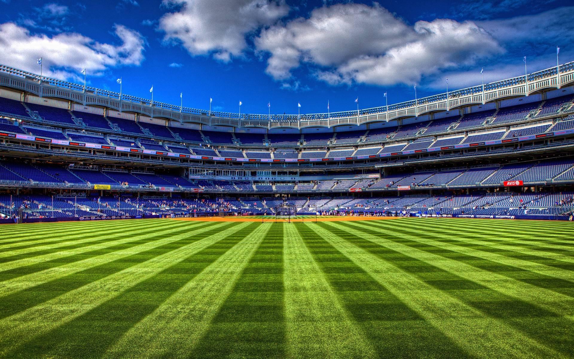 New Yankee Stadium Wallpaper