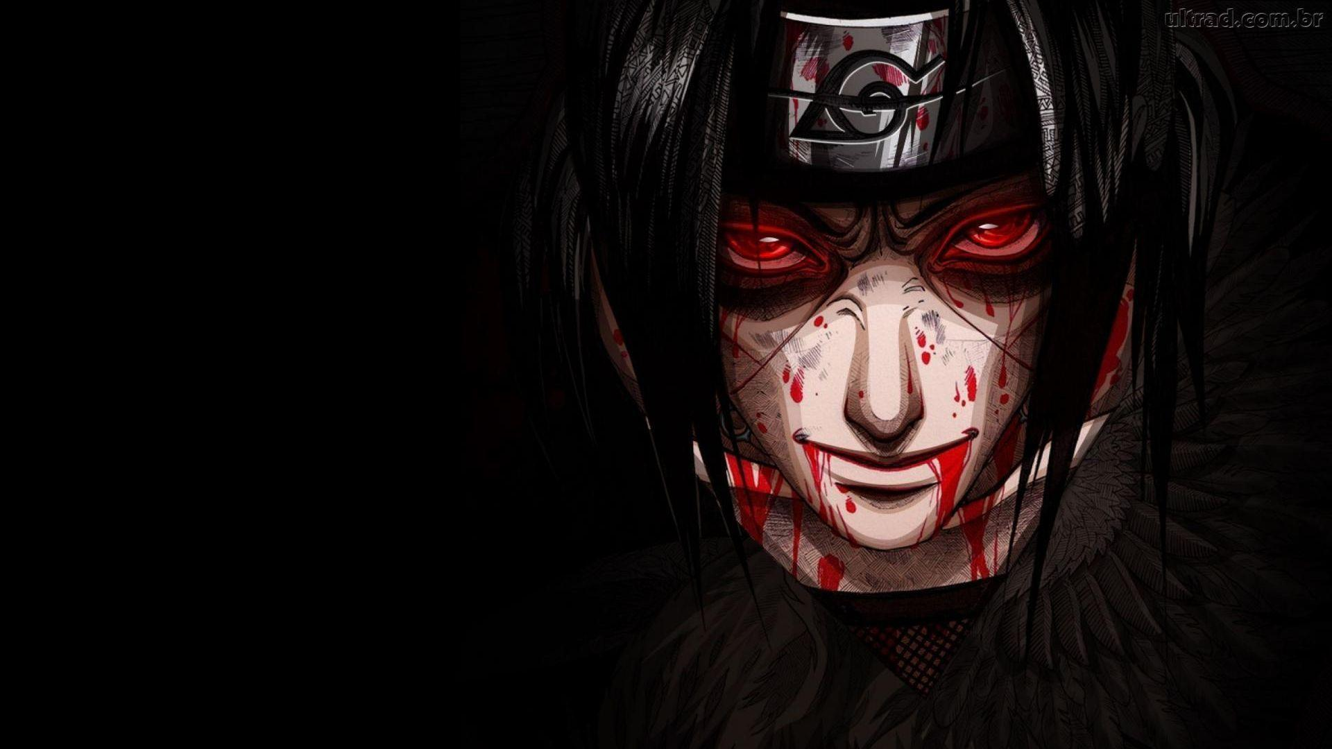 Itachi Wallpapers HD -...