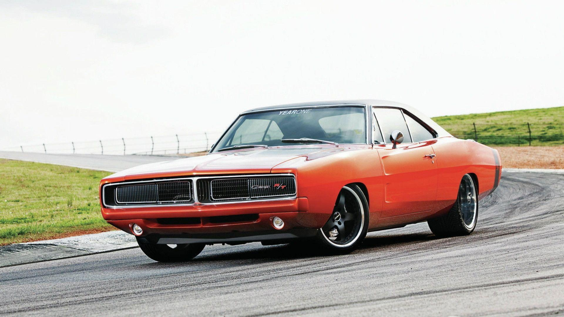 1969 charger wallpaper - photo #1