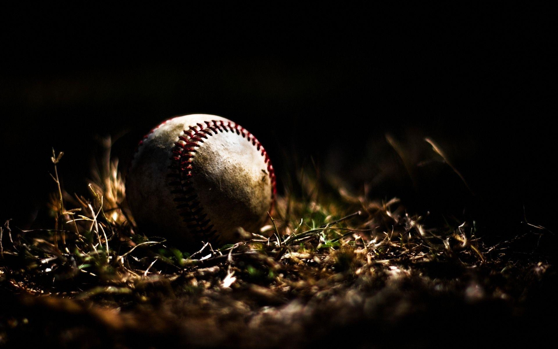 Awesome Softball Wallpapers: Free Baseball Wallpapers
