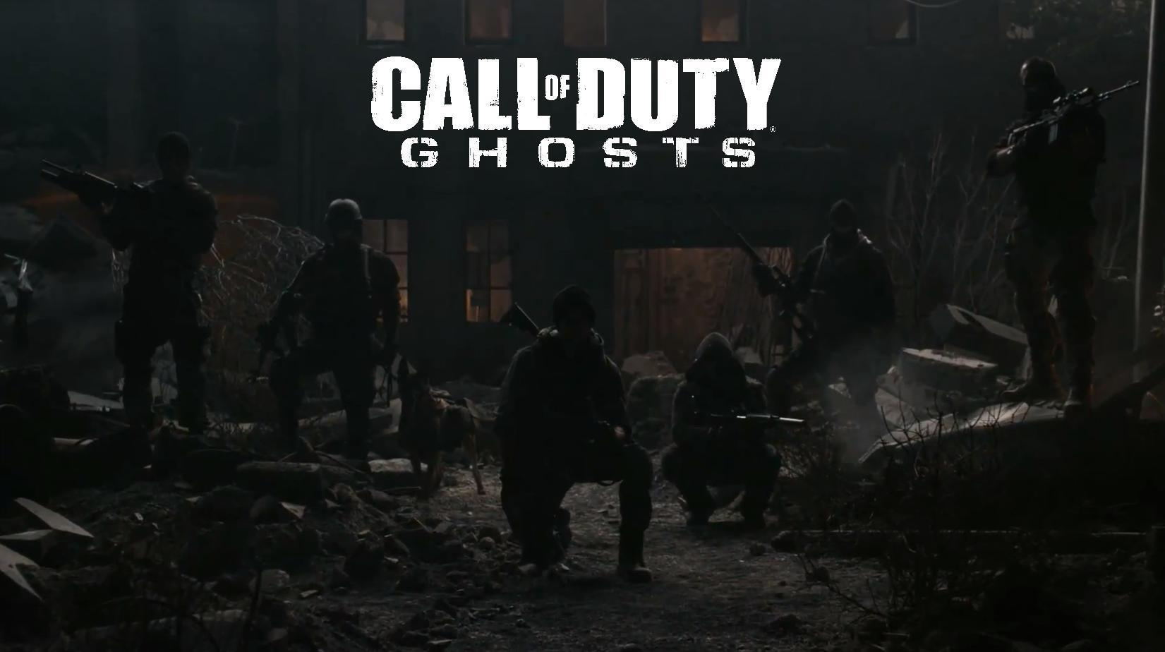 call of duty ghosts hd wallpapers
