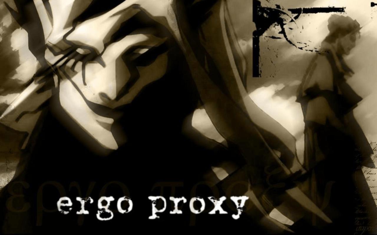 ergo proxy dub online