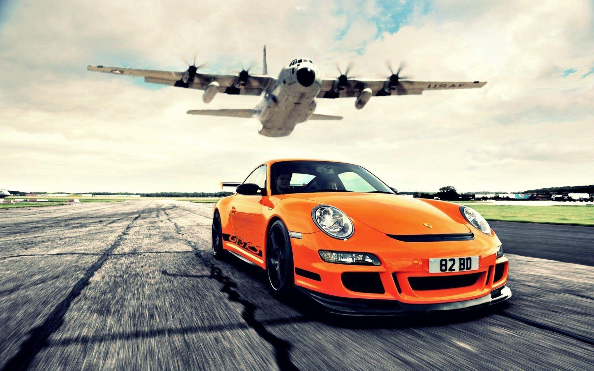 Porsche 911 Wallpapers 08 | WallPaper Glow