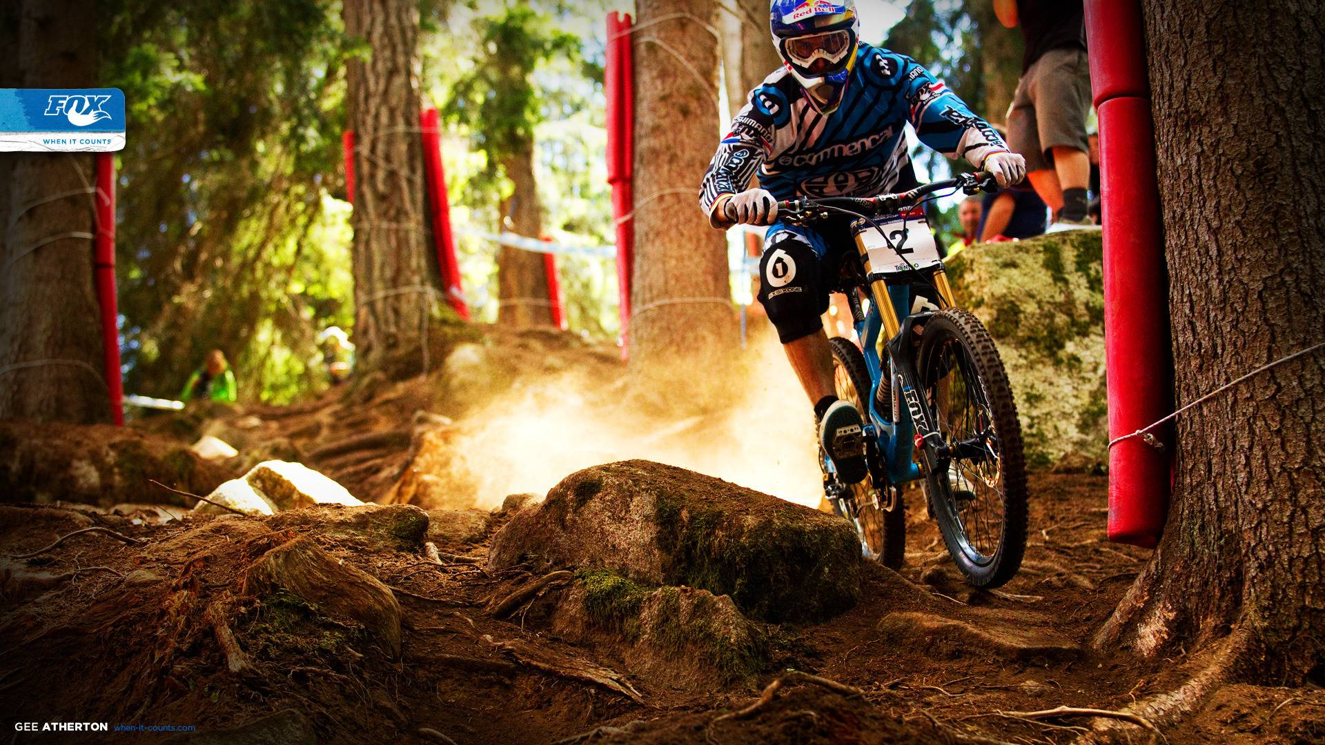 mountain bike wallpapers - wallpaper cave, Powerpoint templates