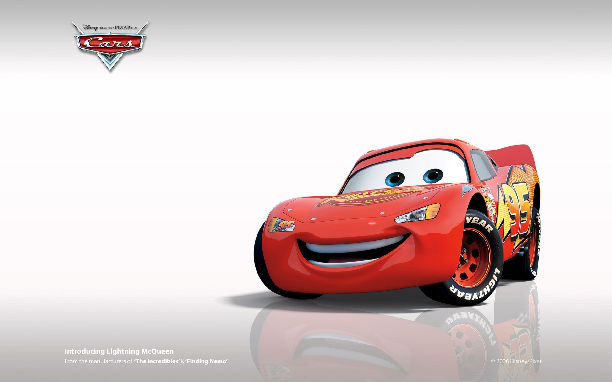 Wallpapers Cars Cartoon
