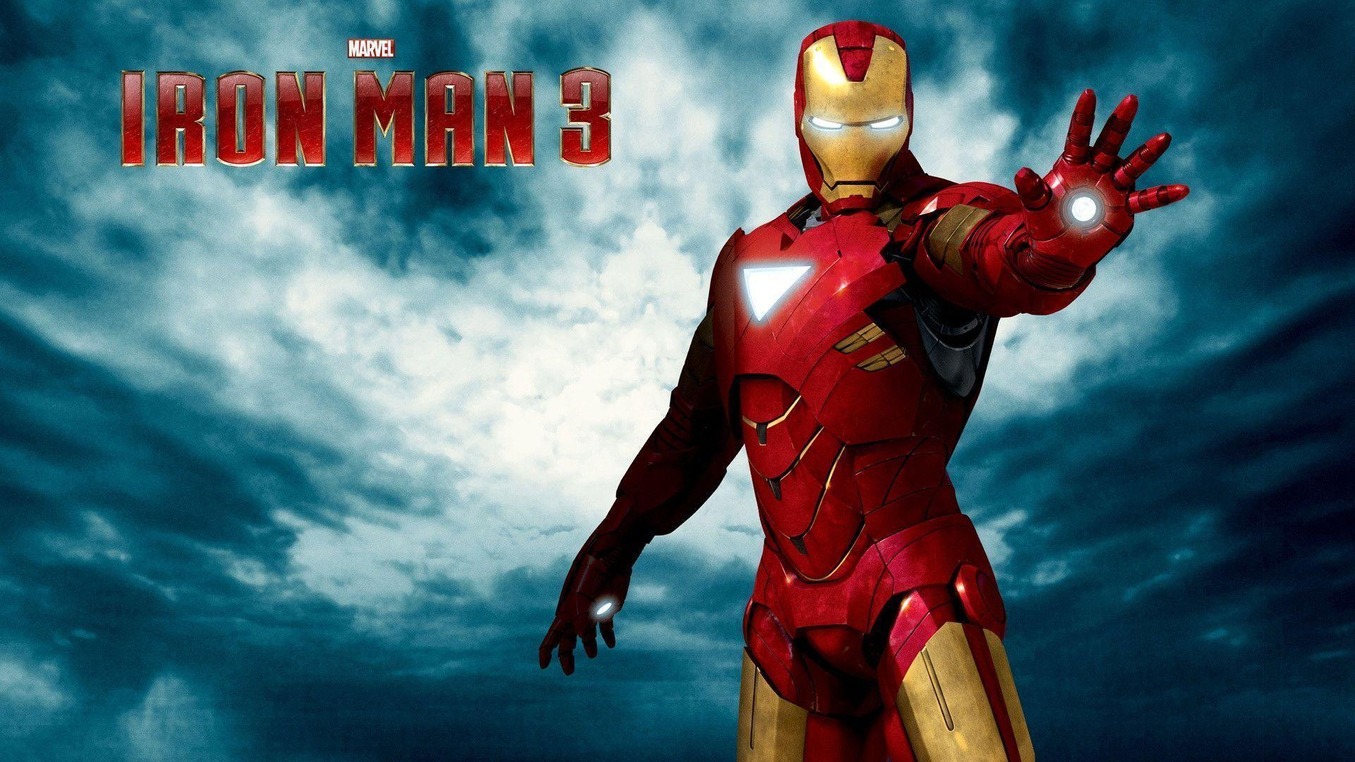 Iron Man 3 Wallpapers | HD Wallpapers