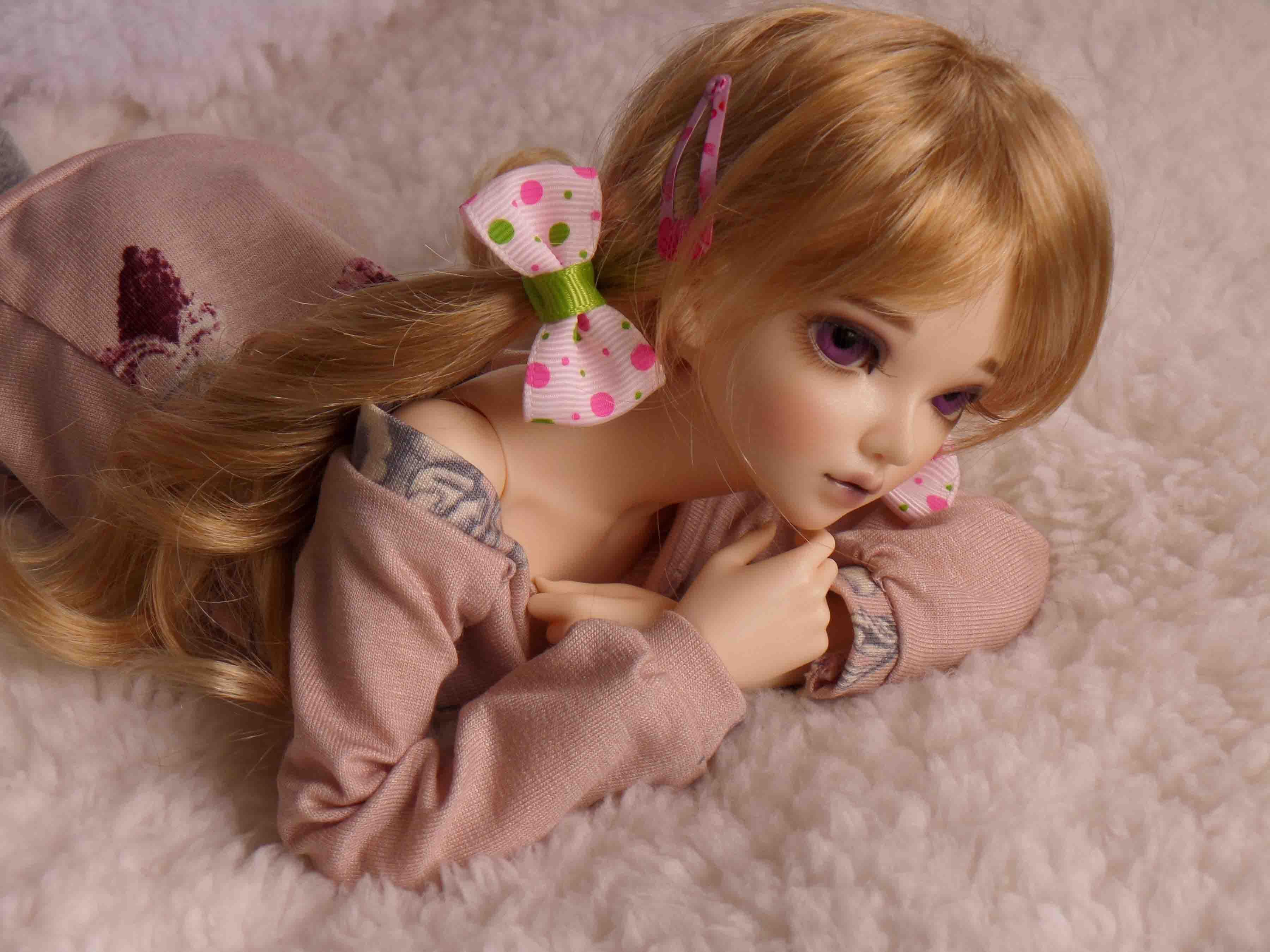 Barbie Dolls Hd Wallpaper Free Download: Barbie Doll Wallpapers
