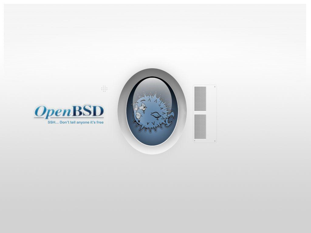 AquaBSD by openbsd