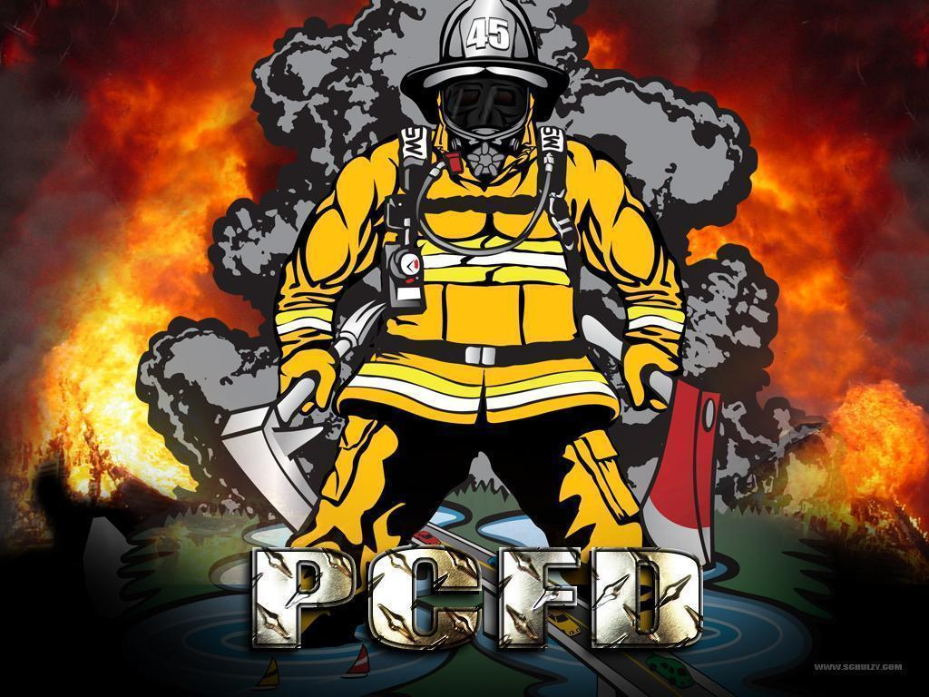 Firefighter Wallpapers For Iphone