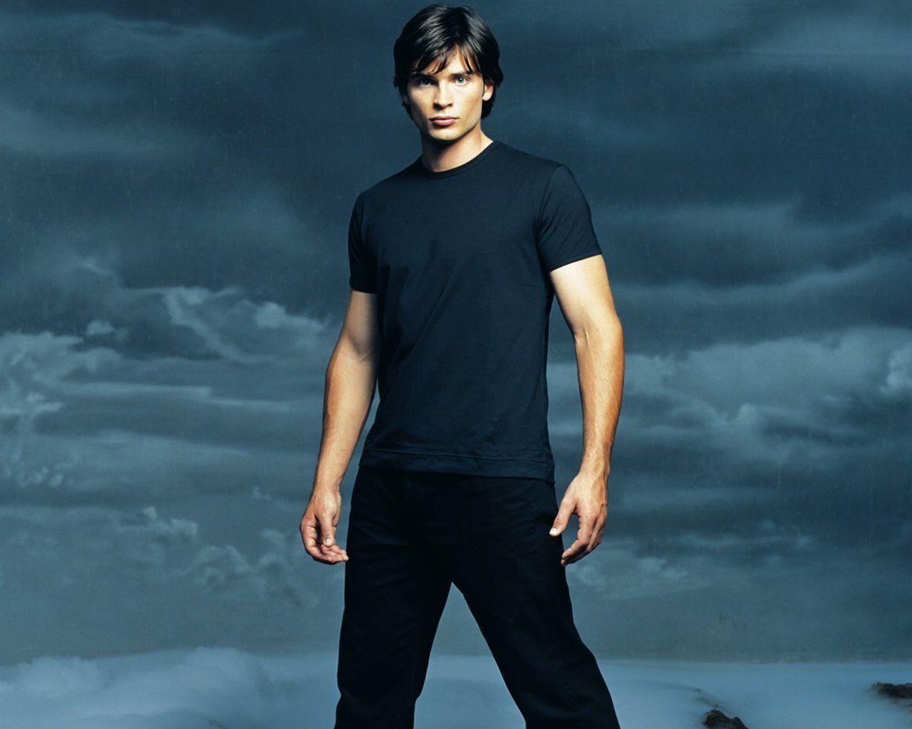 tom welling height - 760×608