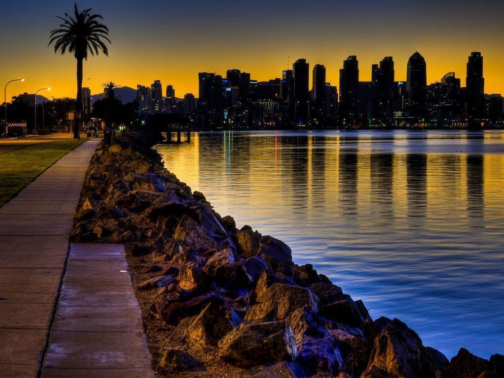 San Diego | Beauty Places