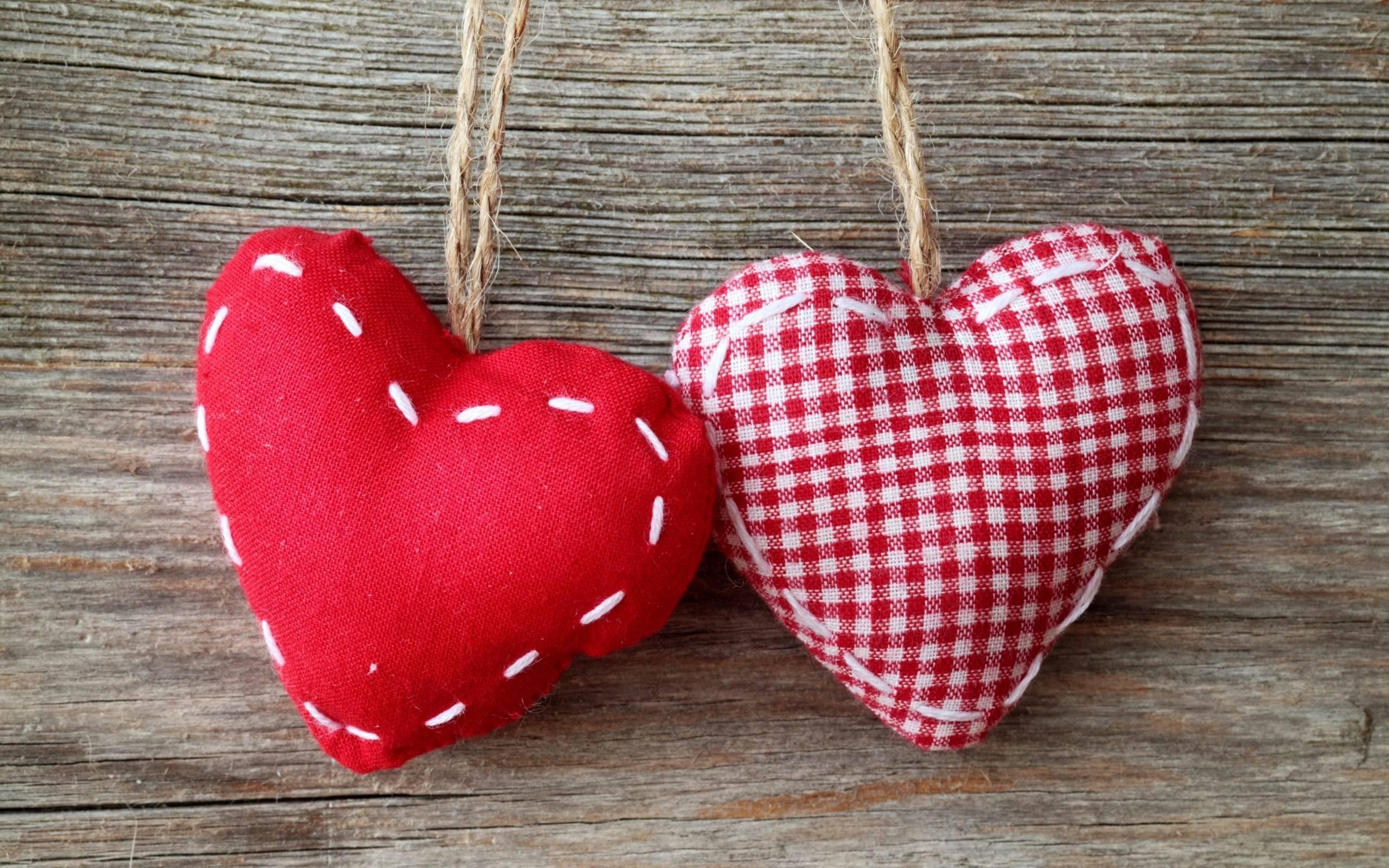 Hearts Love HD Wallpaper - FreeHDWalls