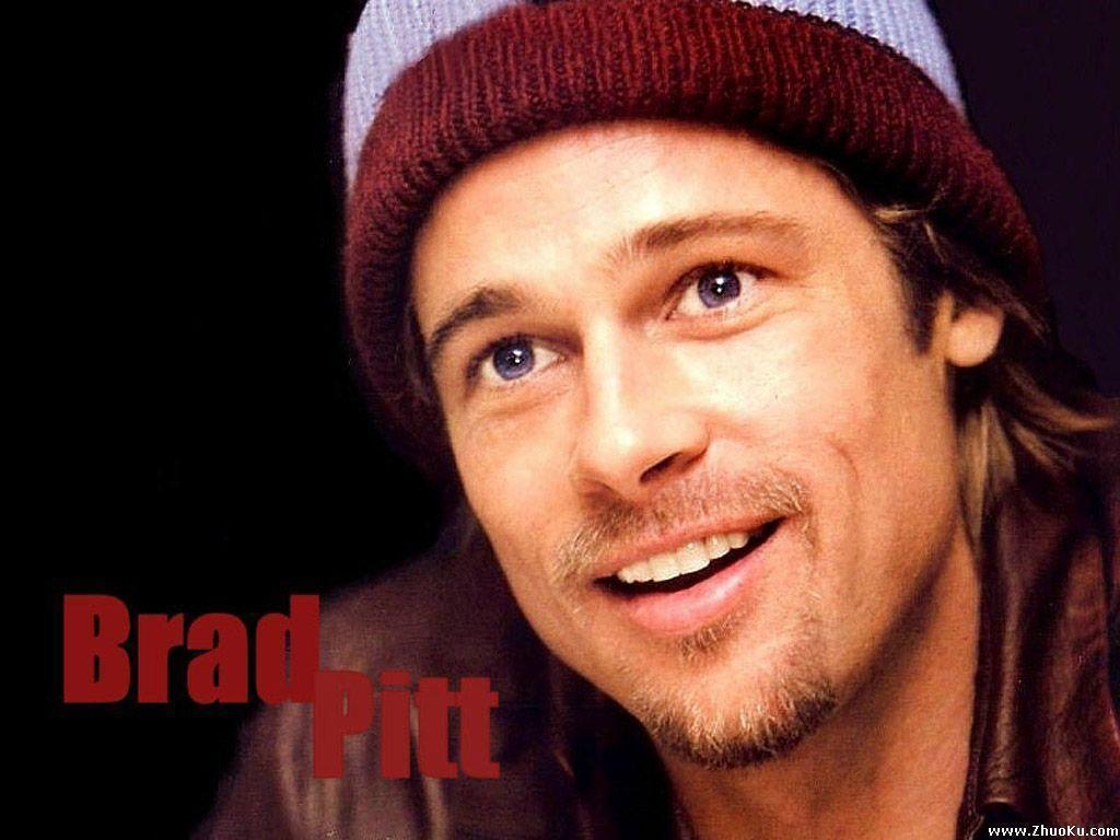 Brad Pitt Wallpaper - Brad Pitt Wallpaper (7777150) - Fanpop