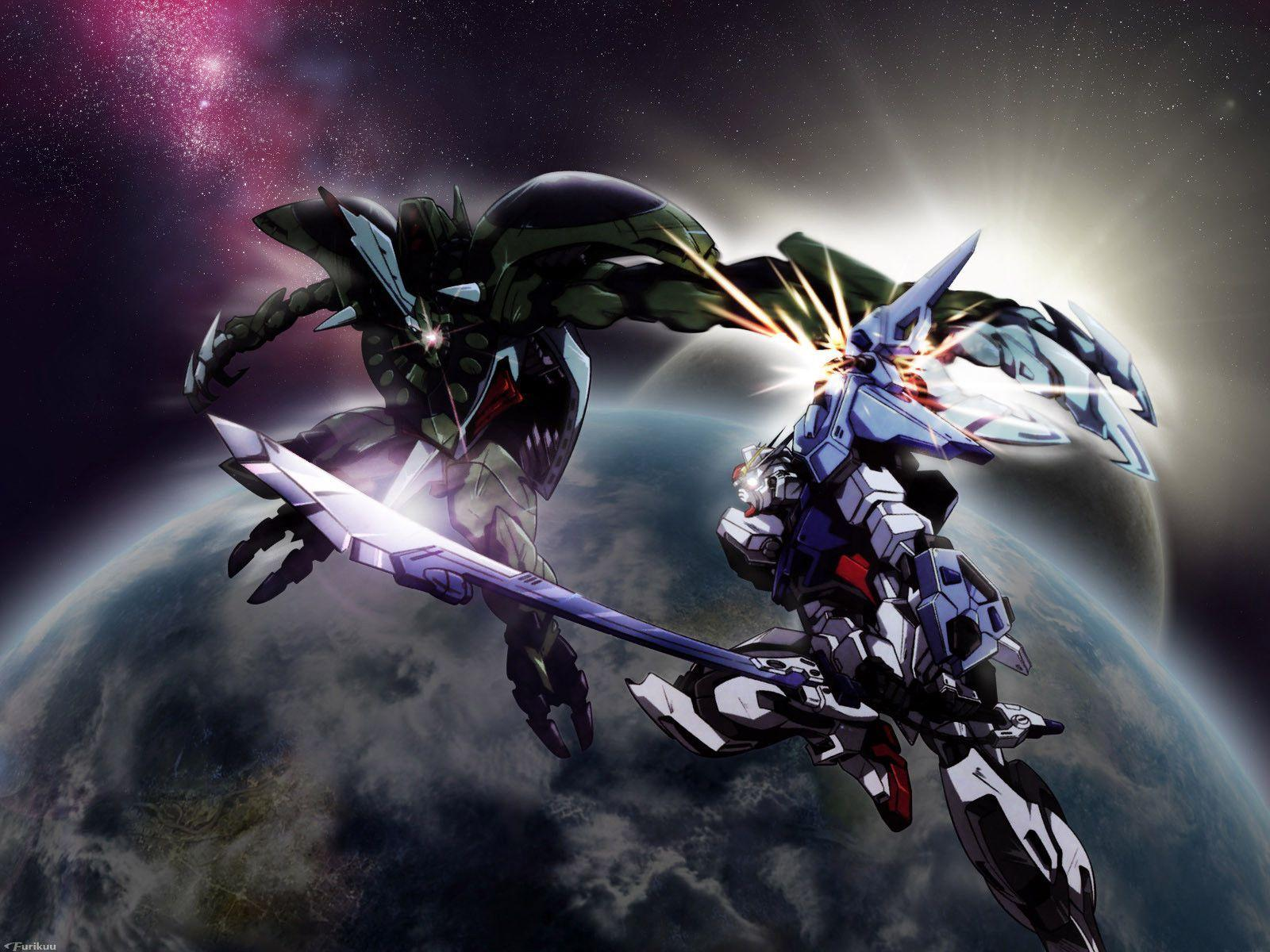 Hd Gundam Themes: Gundam Unicorn Wallpapers