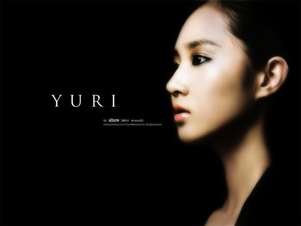 yuri snsd wallpaper 2013 - photo #7
