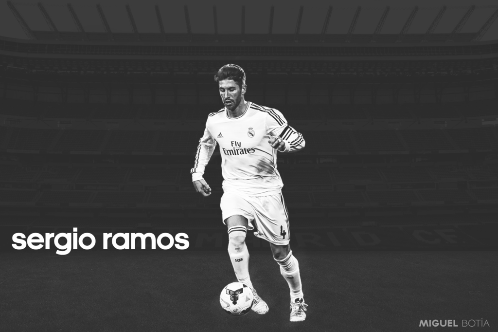 sergio ramos hd images - photo #24