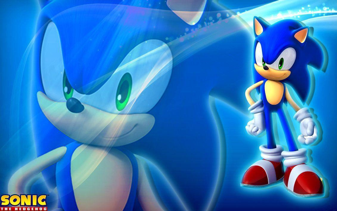 Sonic The Hedgehog Wallpapers by SonicTheHedgehogBG