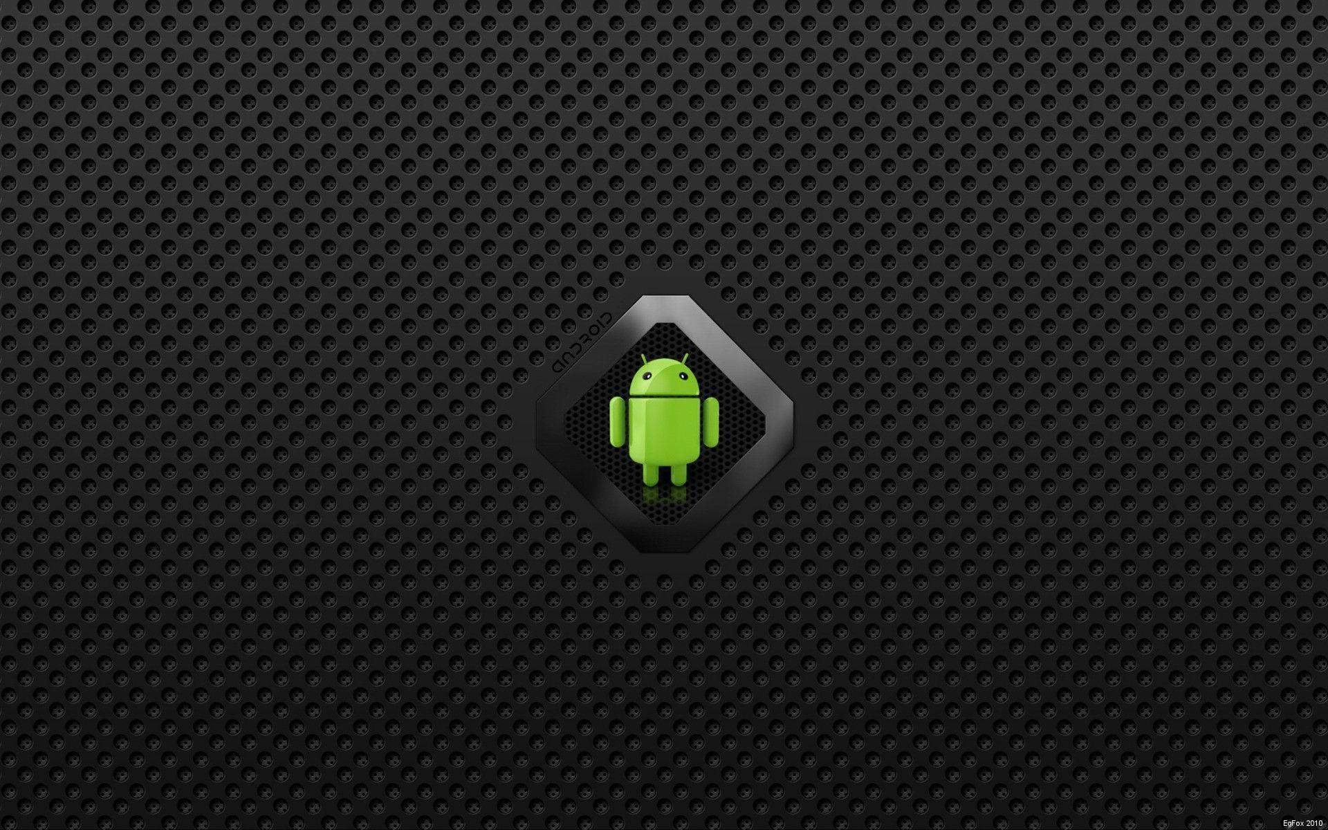 Wallpapers For > Android Logo Wallpaper Hd