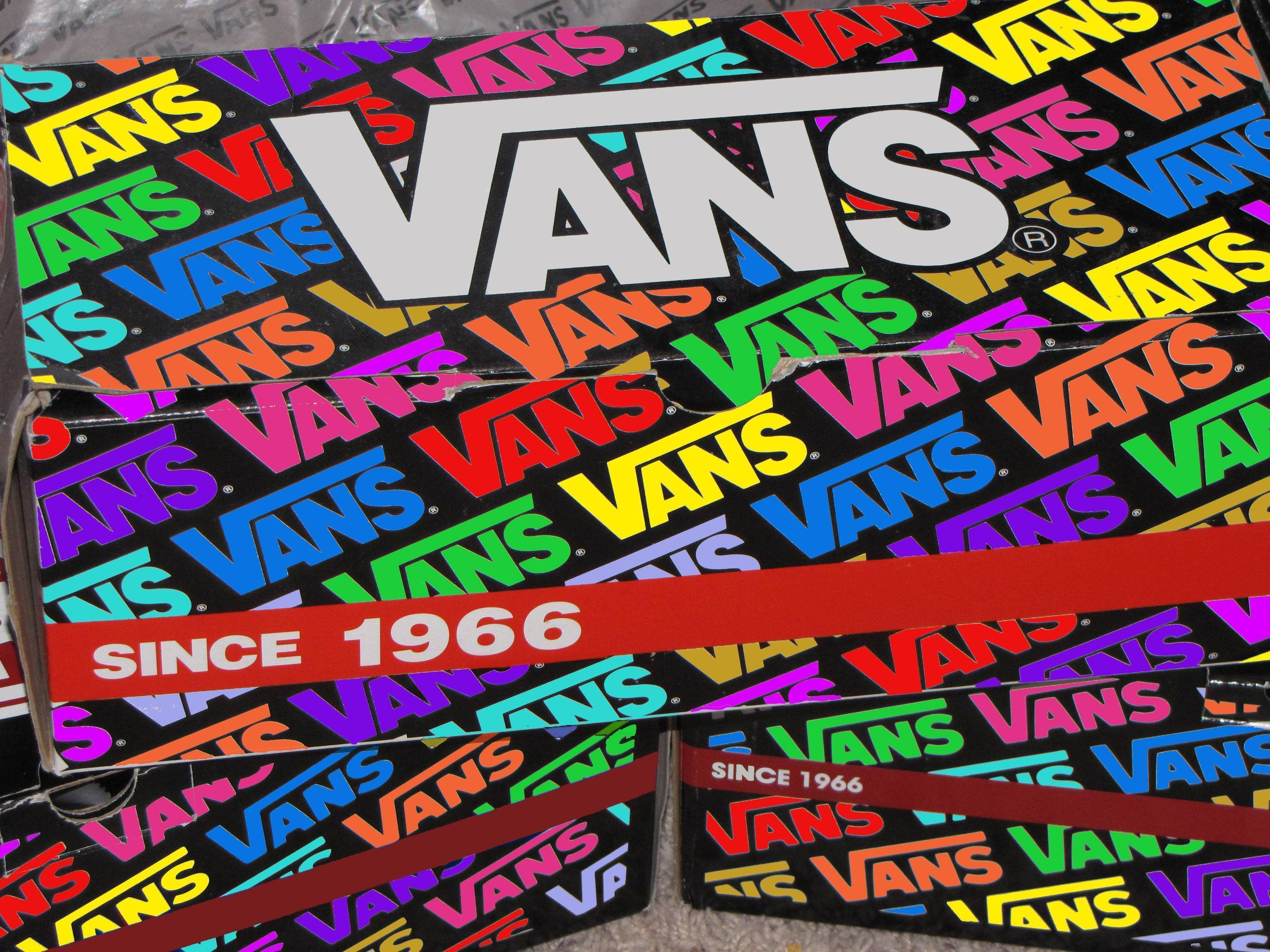 Images For > Vans Logo Tumblr