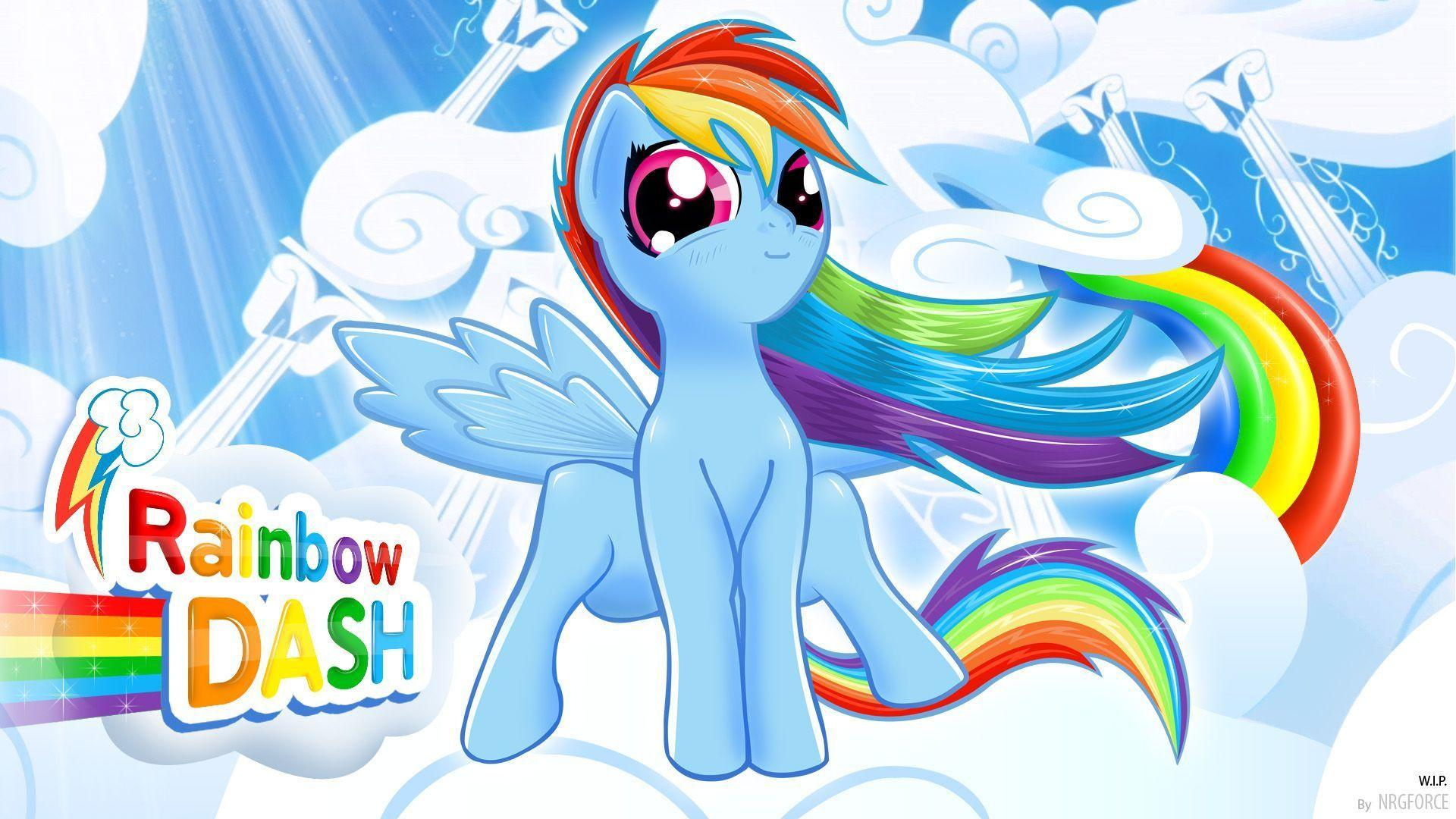 My Little Pony High Resolution Wallpapers Free