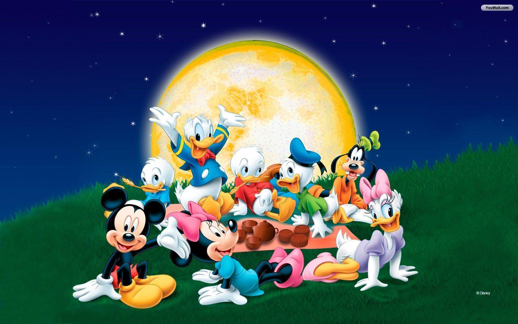 disney computer backgrounds - photo #19