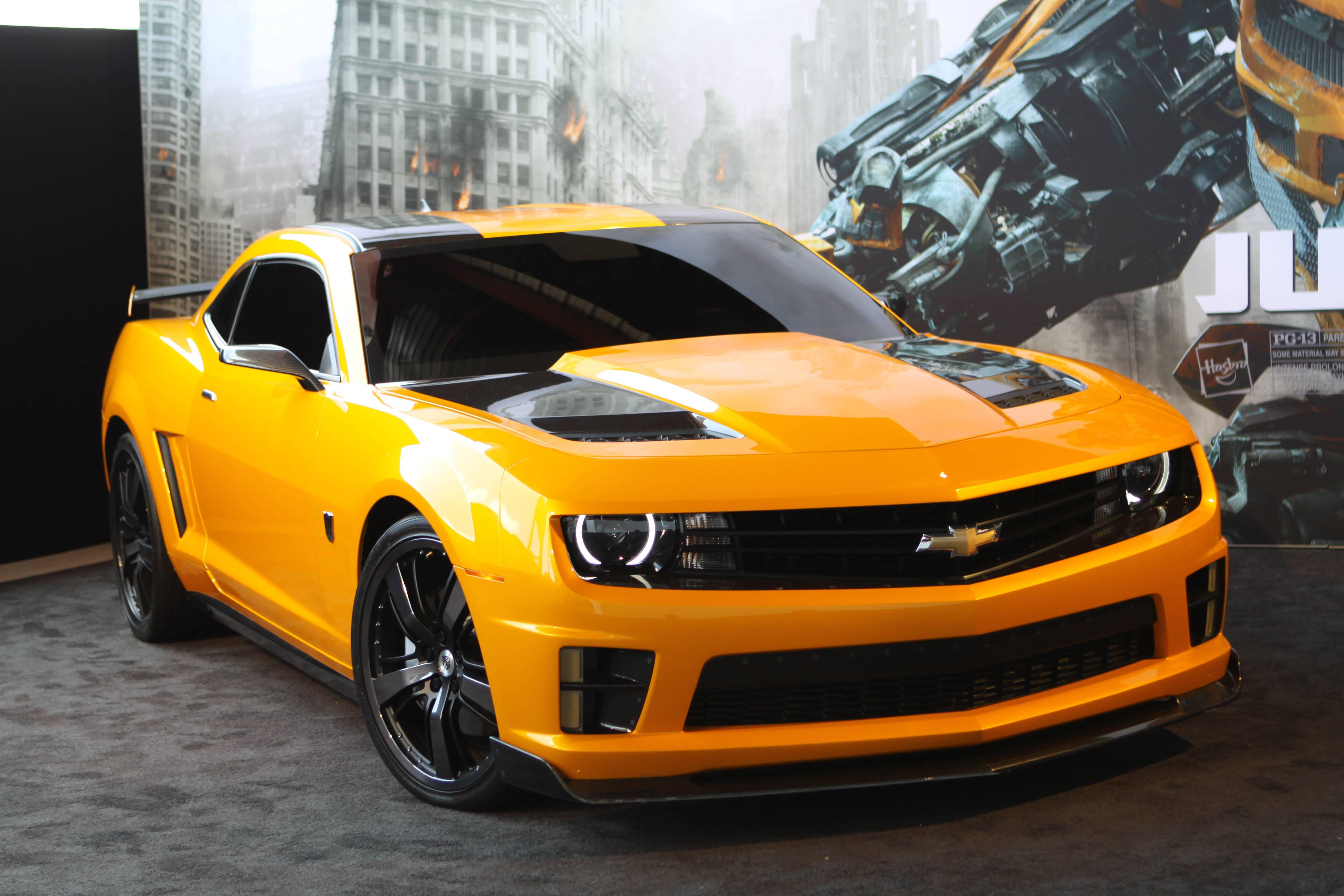 Wallpapers For Transformer Bumblebee Wallpaper