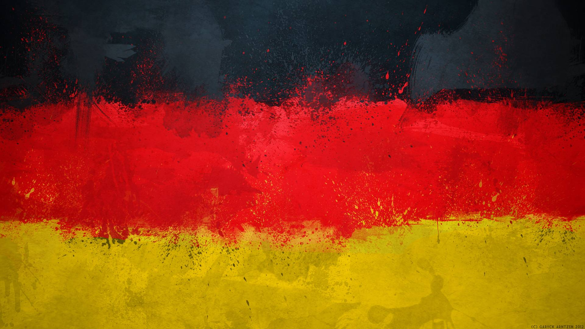 germany flag wallpaper free hd desktop backgrounds