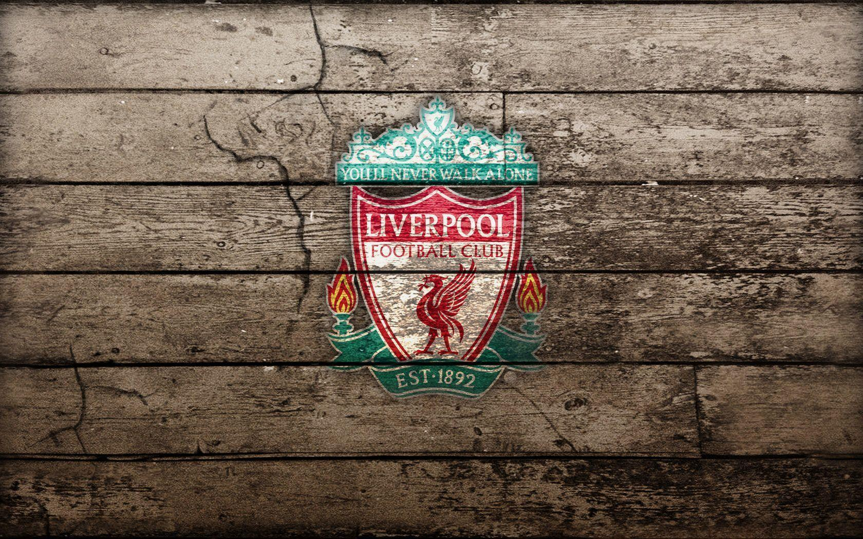 Liverpool FC Wallpaper 2